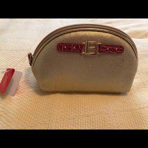 Laura Biagliotti Small Cosmetic Bag